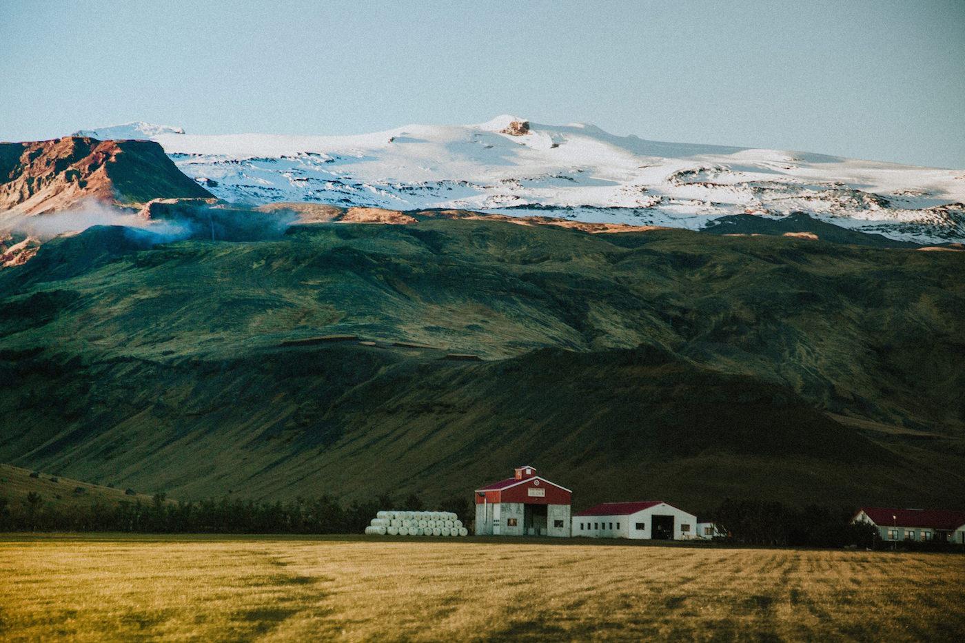 Iceland & Westman Islands